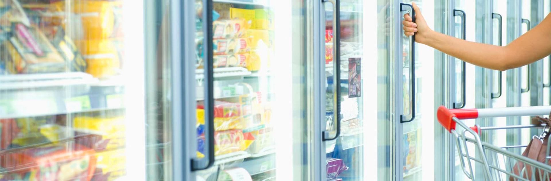 Refrigeration Copeland Compressors in Dubai